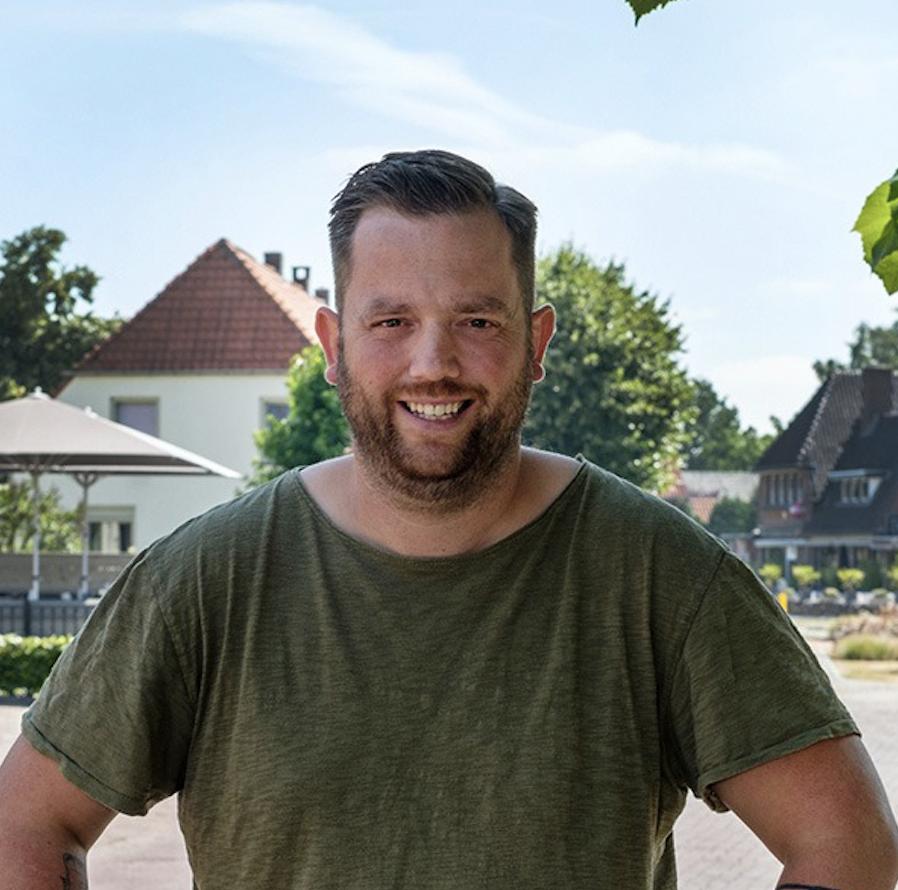 WIBA Horeca (Woest, Frietkot by Woest & Bij de Neut)